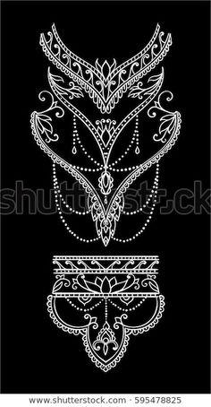 Lace Sleeve Tattoos, Mandala Tattoo Sleeve, Hand Tattoos, Skull Sleeve, Lace Tattoo Design, Mandala Tattoo Design, Tattoo Designs, Leg Tattoos Women, Girl Back Tattoos