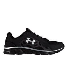 Mens Under Armour Micro G Assert IV Running Shoes