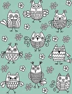 Owl mis tecos parientes d mi amor on We Heart It - http://weheartit.com/entry/53109868/via/Muffin_Cake