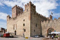 Maròstica: Castello Inferiore
