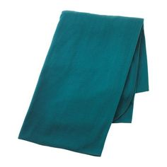 IKEA - SKOGSKLOCKA, Throw, The fleece throw feels soft against your skin and can be machine washed.