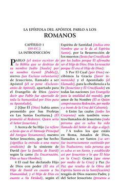 La Biblia de Estudio del Expositor - Romanos  Commentario de Jimmy Swaggart de la Biblia de Estudio del Expositor le ayudará a entender la Biblia y el Mensaje de la Cruz mrjor.
