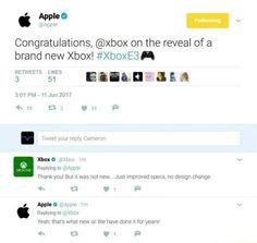 Apple being honest. lol