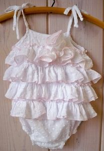 I hope it's a girl just so she can wear this!