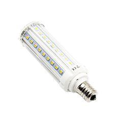 Stariver 10W LED Corn Light Bulb, E17 Intermediate Base, Daylight 6000K Tubular Bulb LED 60 Watt Incandescent Replacement Lamp For Indoor, Outdoor(3-pack) https://www.amazon.com/Stariver-Intermediate-Daylight-Incandescent-Replacement/dp/B073RXBR2N/ref=sr_1_14?ie=UTF8&qid=1502180626&sr=8-14&keywords=Stariver