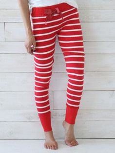 Christmas Jammies you could maybe find a pair like these cheaper at target or… Satin Pyjama Set, Pajama Set, Pajamas For Teens, Christmas Fashion, Christmas Pjs, Christmas Leggings, Christmas Morning, Quoi Porter, Visual Kei
