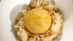 © Interspot Grammelknödel Sauerkraut, Austria, Ice Cream, Breakfast, Desserts, Food, Coleslaw, Amazing, Kochen