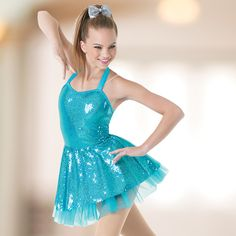 Add a little Razzle Dazzle to your life. Brought to you by Dancewear Solutions.