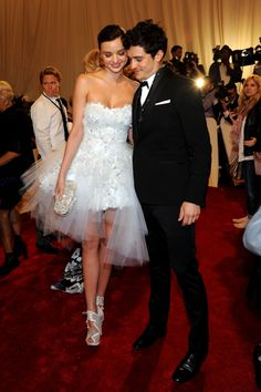 miranda kerr and orlando bloom my favorite celeb couple right now