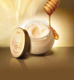 Milk & Honey Gold Body Cream by Oriflame