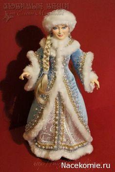 Куклы в народных костюмах – Новые образы своими руками. Фото и обсуждение