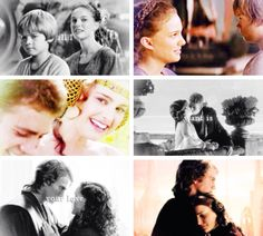 """Anakin, all I want is your love."" ''Love won't save you, Padme."""