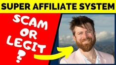 Super Affiliate System Review by John Crestani || Make Money Online With... Make Money Blogging, Make Money Online, How To Make Money, Successful Online Businesses, Best Wordpress Themes, Love Words, Money Management, Passive Income