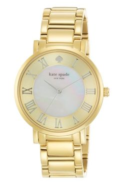 must have gold watch