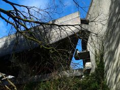A visit to St Peter's, Cardross