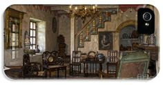 Living room in Carmel Mission iPhone 5 Case / iPhone 5 Cover / Samsung for Sale by RicardMN Photography