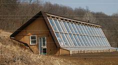 Greenhouse | Heath Ashli | Flickr