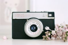 Get the Smena 8 from our online shop now! www.shop.lomography.com