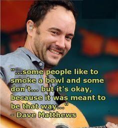 Dave Matthews Band ~