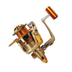 Yumoshi EF 1000-9000 fishing reel 12BB 5.5 1 métal bobine Spinning Fishing Reel