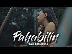 PAHABILIN - Daze Jane Barcelona | ORIGINAL BISAYA MUSIC Romantic Music, Barcelona, The Originals, Videos, Youtube, Movies, Movie Posters, Films, Film Poster