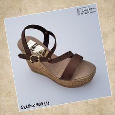 Athens, Platform, Footwear, Wedges, Facebook, Photo And Video, Sandals, Handmade, Shoes