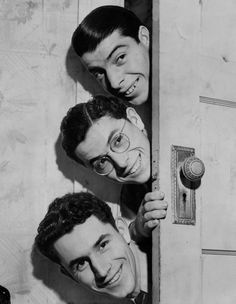 The DiMaggio brothers (from top: Joe, Dominic and Vince) all went on to achieve notable careers in baseball. Dom became a center fielder for the Boston Red Sox for 11 years and the youngest of the trio to do so. Vince spent his 10-year baseball career with various teams including the Boston Bees, Cincinnati Reds, Pittsburgh Pirates and Philadelphia Phillies.