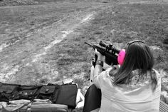 Our SHE CAN SHOOT chapter in Missouri