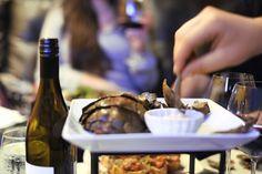 D'Vine Restaurant & Wine Bar