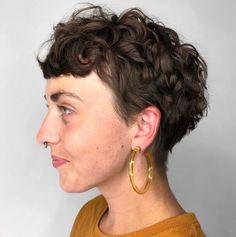 30 Top Curly Pixie Cut Ideas to Choose in 2021 - Hair Adviser