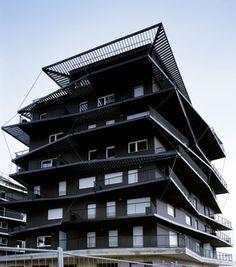 Eco-quartier Ginko | Bordeaux, France | Christophe Rousselle Architecte Urbaniste