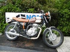 7ea2f8a1d7e MASH TRACKSTAR 500 (2015) £5,399 Bikes For Sale, Motorcycles For Sale,