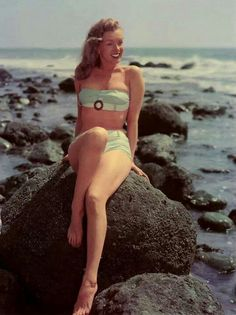 Marilyn by Laszlo Willinger, 1947.