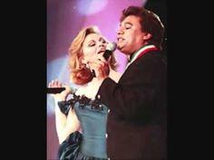 Jamas te prometi un Jardin de rosas - Rocío Durcal & Juan Gabriel
