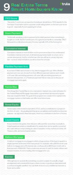 Mar2015-Trulia-9-Real-Estate-Terms-Infographic