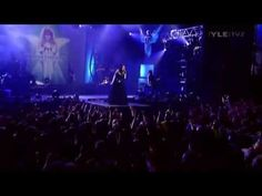 Within Temptation - The Promise Live At Provinssirock Fest (2006) Remast...