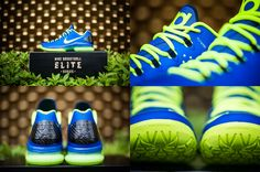 who wouldnt want these KD shoes?