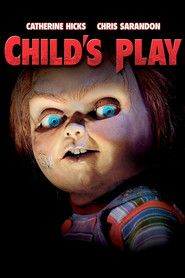 Child's Play - 80s horror movies | Best 80's Horror Movies