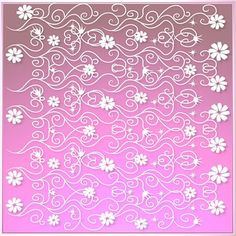 Free Image on Pixabay - Pink, Background, Flower, Daisy Free Pictures, Free Images, Blossom Garden, Textured Background, Daisy, Vintage Designs, Pink, Floral, Artist