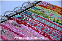 beautiful keyfobs with charms
