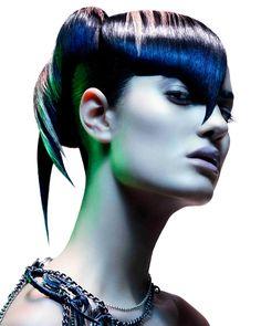 RUSH Hair and Beauty :: 2005 Artistic Team