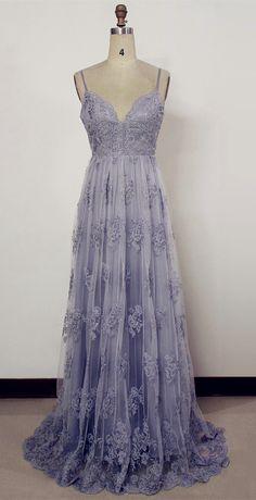 Spaghetti Straps Backless Prom Dress,Long Prom Dresses,Prom Dresses,Evening Dress, Prom Gowns, Formal Women Dress,prom dress,Z112