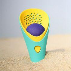 Quut Cuppi Kids Beach Toy