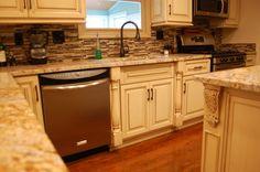 Loveland Ohio Kitchen Cabinets After