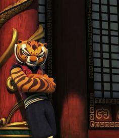 RW Tigress Kung Fu Panda, Dragon Warrior, Panda Love, Anatomy Drawing, Dreamworks, Tigger, Art Photography, Mary, Random