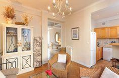 Nice France Apartment Rentals :: Verdi
