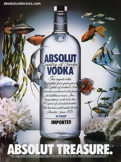 Absolut Treasure
