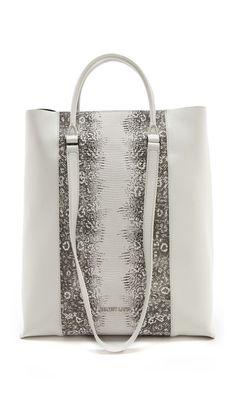 0bcccfb37c Helmut Lang OSFA MIMEO TOTE Spring Handbags