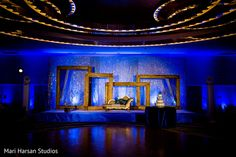 Reception http://www.maharaniweddings.com/gallery/photo/45937 @dreamshaadi @planetdjevents