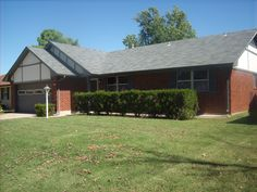 Adorable new listing in Union Schools!  Only $84,500. Call me today: 918-260-8399